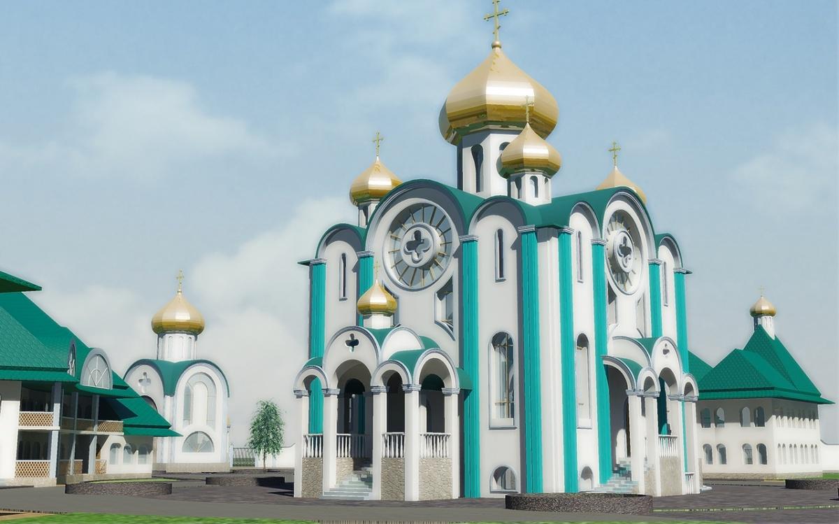 лаврушинский монастырь беларусь фото достопримечательности первое