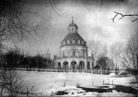 Церковь Рождества Пресвятой Богородицы (Подмоклово), Храм Подмолково2