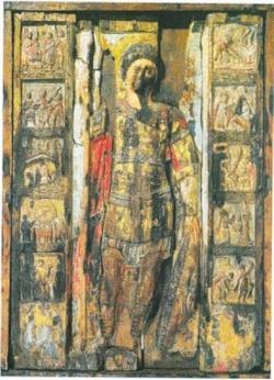 Георгиевский монастырь Святого Георгия Победоносца Севастополь мыс Фиолент История фото адрес как добраться