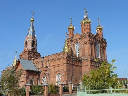 Самара (храмы), Архистратига Михаила Самара5