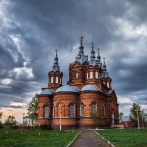 Знакомства в мордово тамбовской области знакомства харьковская область город изюм