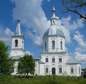 Храмы нижегородской области доклад 4399