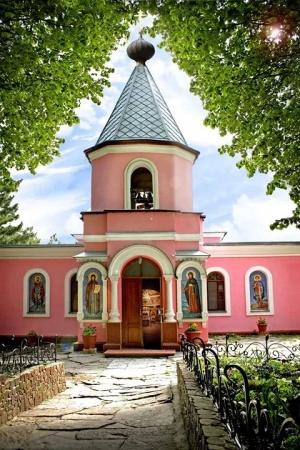 Паломничество в Монастырь Святой Параскевы – Азбука паломника
