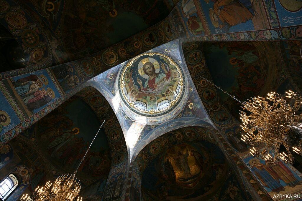 Центральный купол
