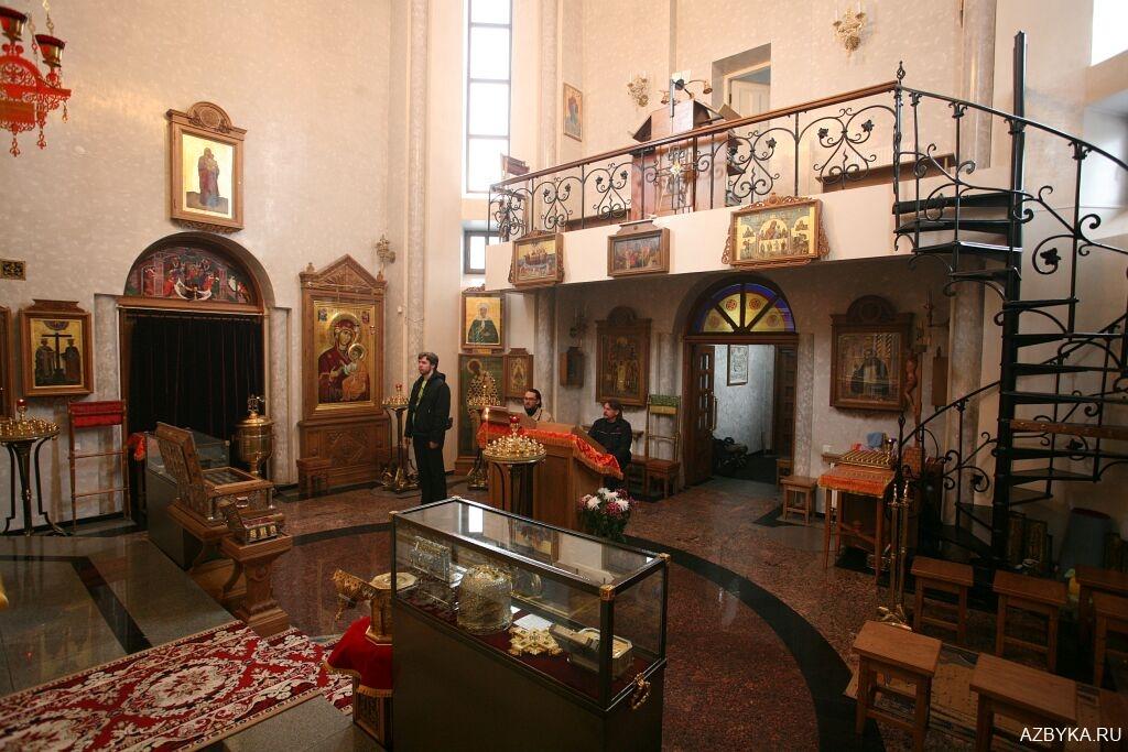 Храм св. Константина и Елены