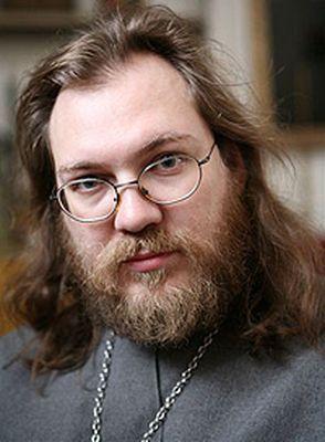 svshKParhomenko - Ежедневные видеотолкования Евангелия