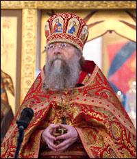 Сограждане святым – протоиерей Геннадий Фаст