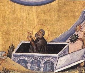 Слово о Пасхе – святитель Иаков Низибийский