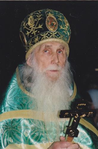 Проповедь в предпразднство Успения Пресвятой Богородицы – архимандрит Кирилл (Павлов)