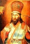 Поучения и проповеди – святитель Димитрий Ростовский