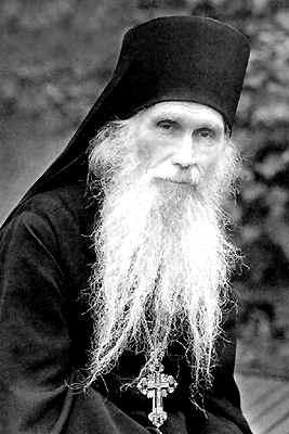 О силе смиренного и кроткого слова – архимандрит Кирилл (Павлов)