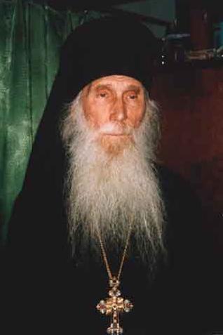 О вере христианской и жизни по Евангелию – архимандрит Кирилл (Павлов)