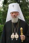 Слова и речи — митрополит Владимир (Сабодан)