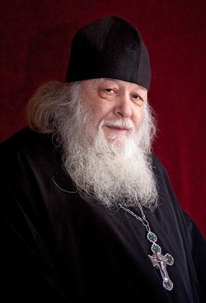 Благодатный Покров — протоиерей Валериан Кречетов