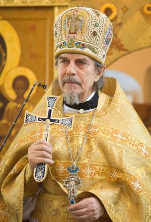 Слово в день праздника Обрезания Господня и памяти святителя Василия Великого — протоиерей Александр Шаргунов