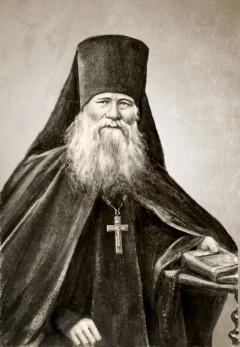 ilar - Оптинские старцы