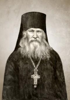 isaak2 - Оптинские старцы