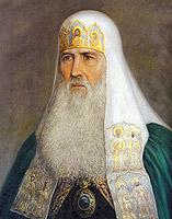 Иосиф, Патриарх Московский и всея Руси