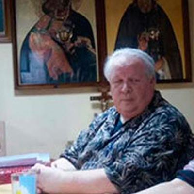 Стивен (Сергий) Костанзо: «Я понял, что Господь ведет меня в Церковь»