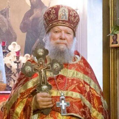Путь к Богу протоиерея Бориса Балашова