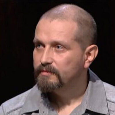 «Я понял: вот где Христос!» Беседа с бывшим рериховцем Андреем Гуковым