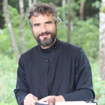«В православие нужно вжиться». Беседа с православным священником Фомой Дицем, в прошлом – католиком
