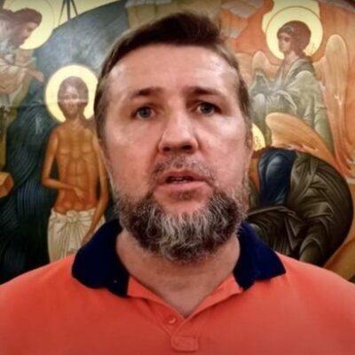 Бывший пастор рассказал, как и почему перешел из кальвинизма в православие