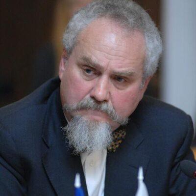 Андрей Борисович Зубов: «Я открыл главу о Святой Троице и понял, что это моё»