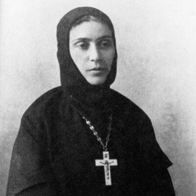 Преподобноисповедница Фамарь (Марджанова)