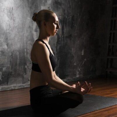 Цена медитаций – гибель души. Исповедь бывшей оккультистки