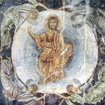 Путешествие в древнюю Церковь. История американских протестантов, принявших православие