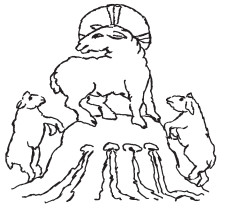 Агнец – ветхозаветный прообраз жертвы Христа