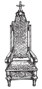 Архиерейский трон