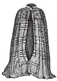Архиерейская мантия