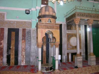 Гробница Адама