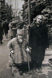 Странники Михаил и Николай