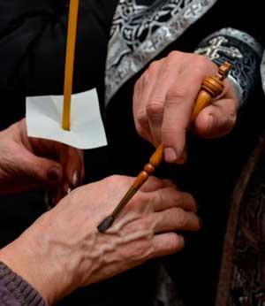 Допустимо ли Таинство Соборования для здоровых людей?