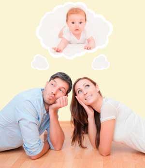 Как подготовиться к предстоящей беременности?
