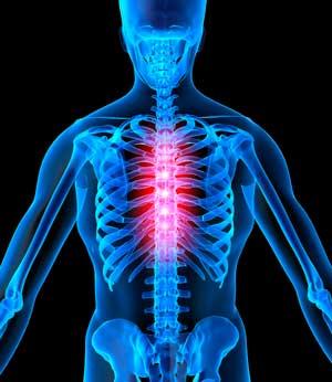 Остеохондроз: причины и методики лечения