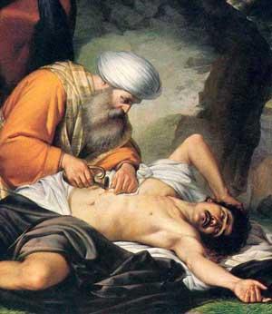 Медицина в Библии