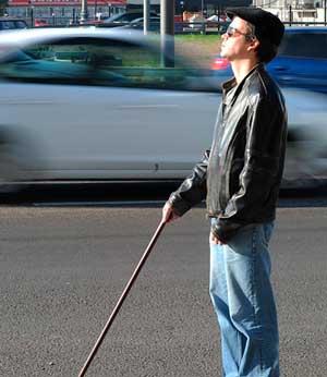 Что делать при неожиданной потере зрения?