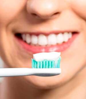 Гигиена полости рта в домашних условиях