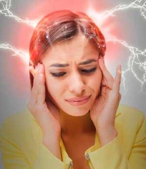Все о головной боли – от причин ее возникновения до лечения и профилактики