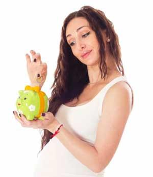 Суррогатное материнство: мамы на продажу