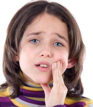 Когда болят зубы у детей. Беседуем со стоматологом