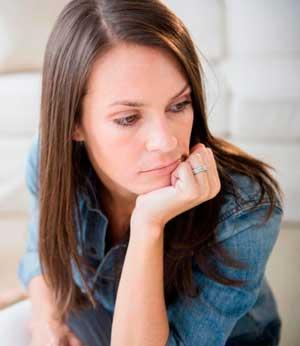 Постабортный синдром: чем его лечить?