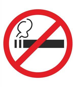 Запрет курения сокращает количество преждевременных родов