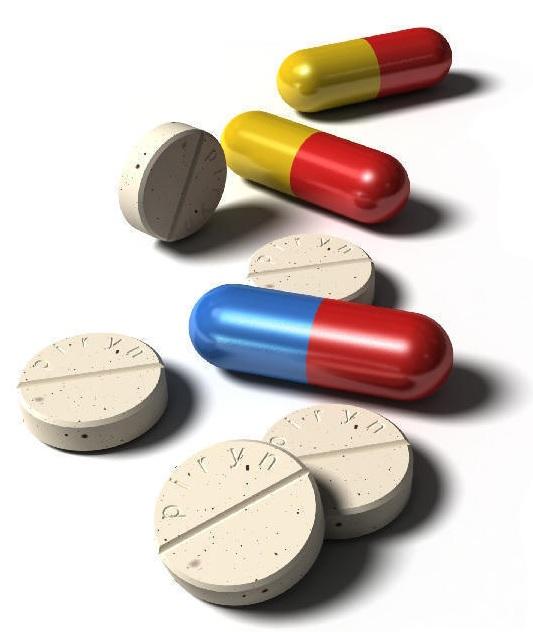 Ученые завершают создание менее вредных для здоровья антибиотиков