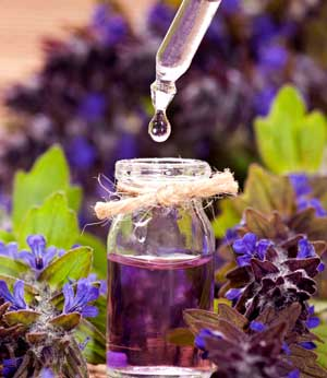 Исцеляющие эфирные масла