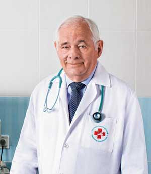 Леонид Рошаль: Мы против «финансового ига» страховых медицинских организаций